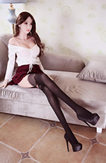Irina luxurious Japanese girl