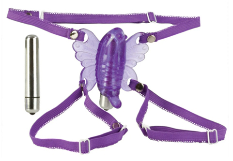 Wireless Venus Butterfly