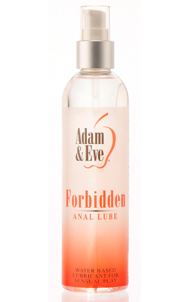 Adam Eve Forbidden