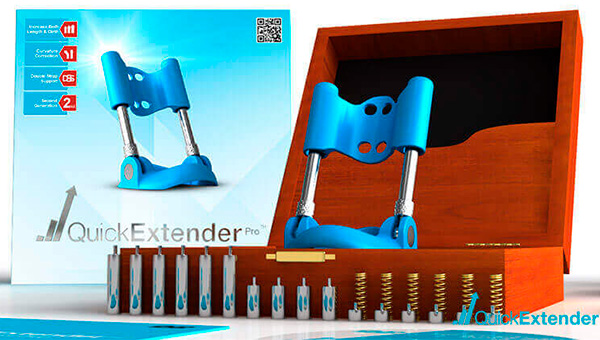 Extender Pro Deluxe Small