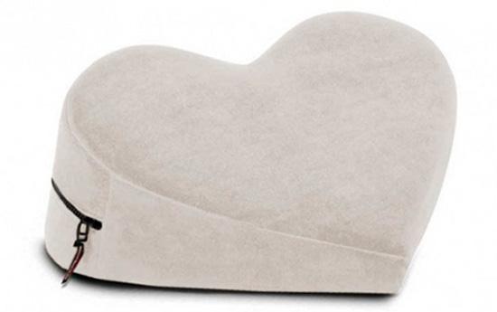 Heart Sex Pillow