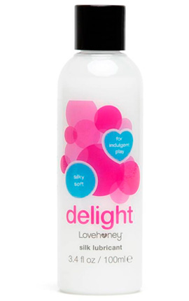 Lovehoney Delight