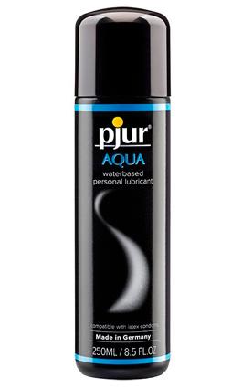 Personal Pjur Aqua