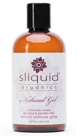 Sliquid Organics hypoallergenic